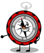OSI Compass