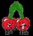 Cherries New Pose
