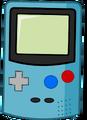 Gameboy Asset