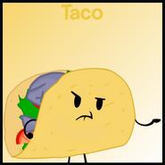 Taco(BFDI)