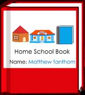 Home Book body
