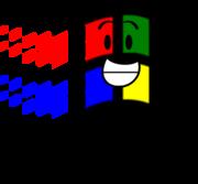 Object Ultraverse Windows Pose