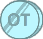 Original token cutout