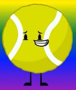 52. Tennis Ball