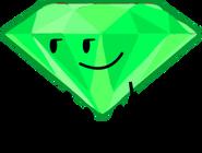 BOTG Emerald Pose