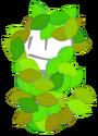 Leafy David