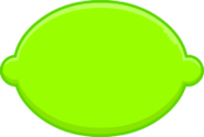 Lime body