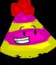 Party Hat Idle
