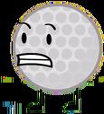 Golf Ball FFCM