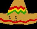 Sombrero New Pose