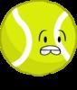 Tennis Ball Pose (2)