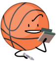 Basketballinspecting