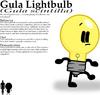 Encyclopedia of Object Wildlife (Lightbulb)