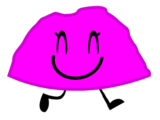 Pink Rocky