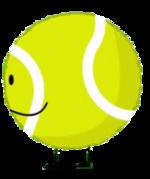 Tennisball BFDI