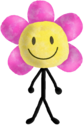 BFB Flower Plush