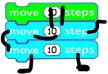 Ben Steps
