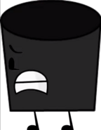 Bucket (Object Chaos Pose)