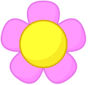 Flower Body (Normal Version)