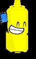 Mustard Pose II