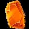 Orange Prisment Asset