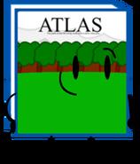 UFFI Atlas Pose