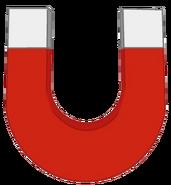 Magnetoldbod