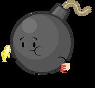 Bomby (New Pose)