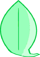 Leafyghost