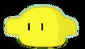 Lemon (LOTO Pose)