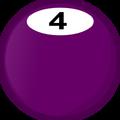 New 4-Ball Body