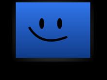Blue Screen MAH BOI