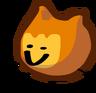 Firey Plush 2