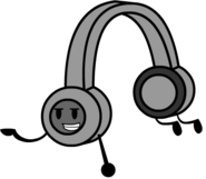 Headphones (BFTC)