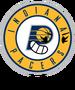 Indiana Pacers Logo Pose