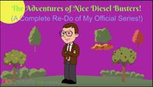 The Adventures Of Nice Diesel Busters