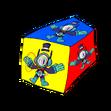 Xyzzle Cube