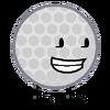 Golf Ball Remake Pose by Cutie