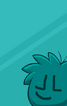 Puffley Save Icon (Teal)
