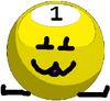 1-Ball (Character)