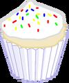 Cupcake(BFDI) HD