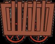 Horsecart Asset