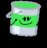 Paint Bucket pose2 lol