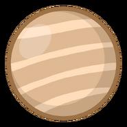 TRAPPIST-1c Body