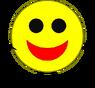 114, Smiley Face