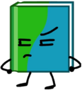 BFB Book Pose 2