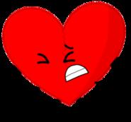Broken heart an