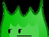 Green Firey