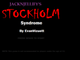 Jacknjellify's Stockholm Syndrome
