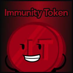 Immunity Token Icon